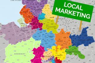 Making Local Marketing Work