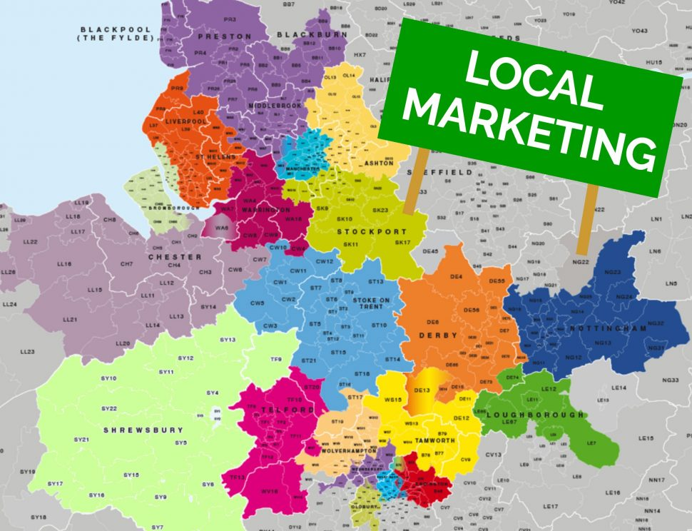 Making Local Marketing Work